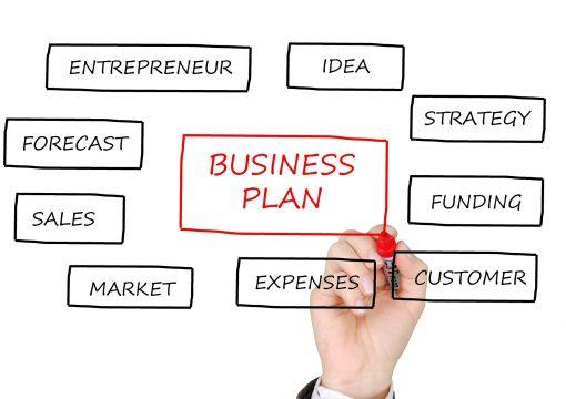 PSR – BUSINESS PLAN 30 ore – IN PROGRAMMA QUEST'AUTUNNO